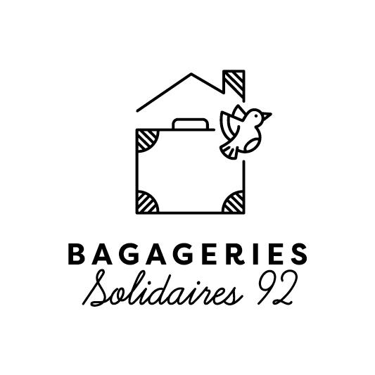 Les bagageries ont désormais un logo